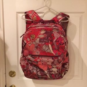 Beautiful vera Bradley bag bag bag